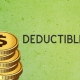 auto insurance deductible