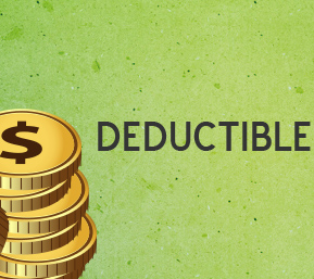 auto insurance deductible