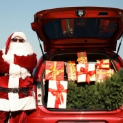 Does my auto insurance cover me when I am on Holiday Vacation?