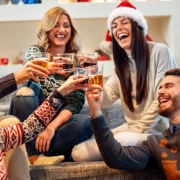 4 Ways the Holidays Might Affect Your Homeowners Insurance -- Learn more about us at www.JonesFamilyIns.com - Serving North Port, Port Charlotte, Punta Gorda, Cape Coral and Fort Myers Florida.
